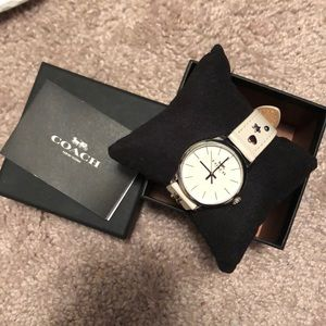 Brand New Authentic Coach Watch